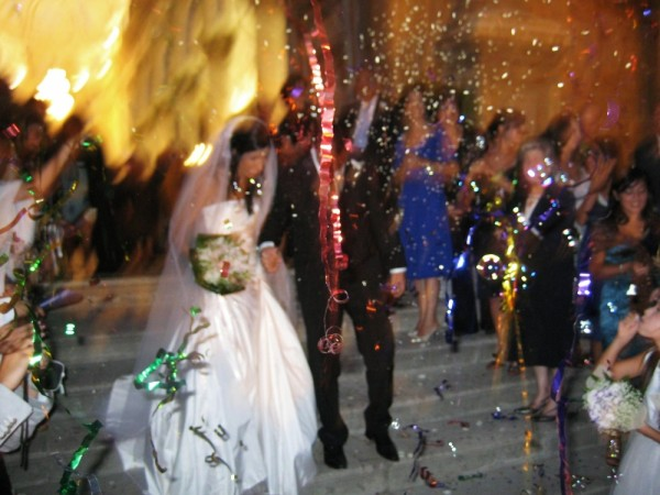 Pierpaolo & Marina - Just Married II