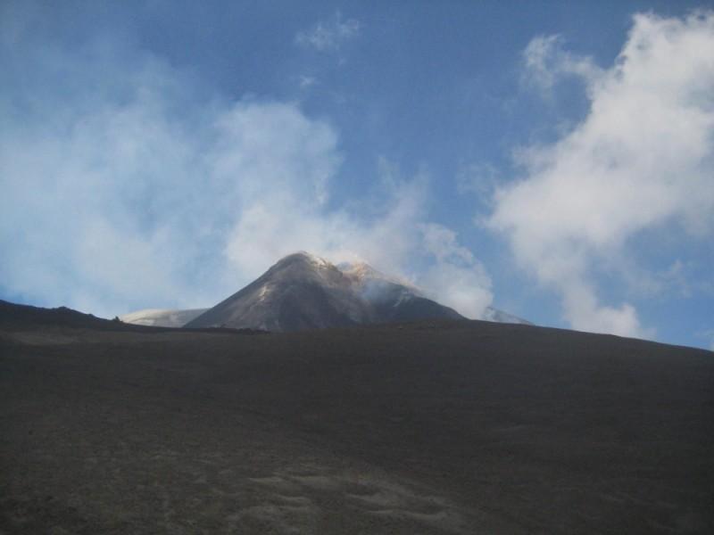 Mount Etna III