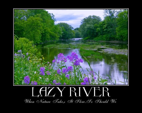 a river capture