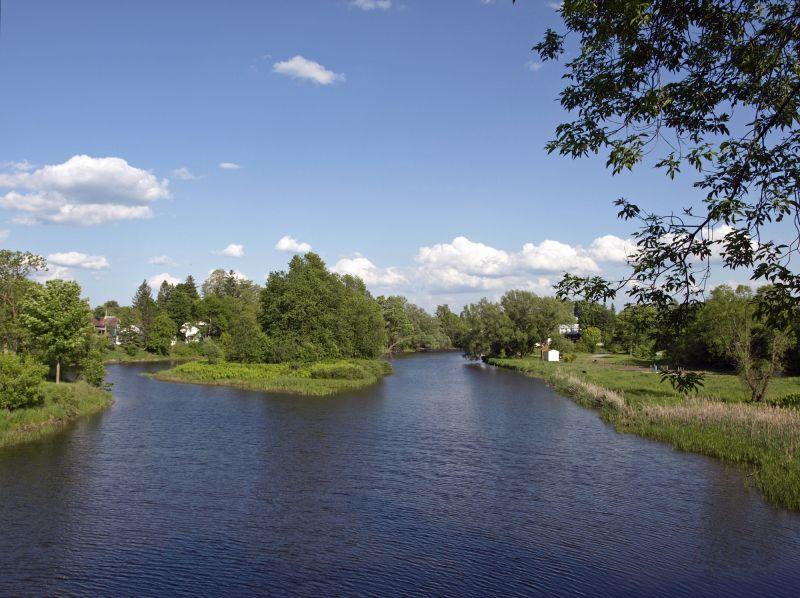 pike river