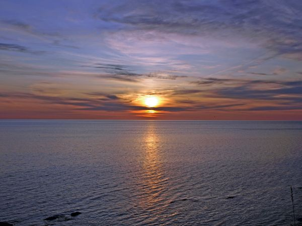 sunrise capture