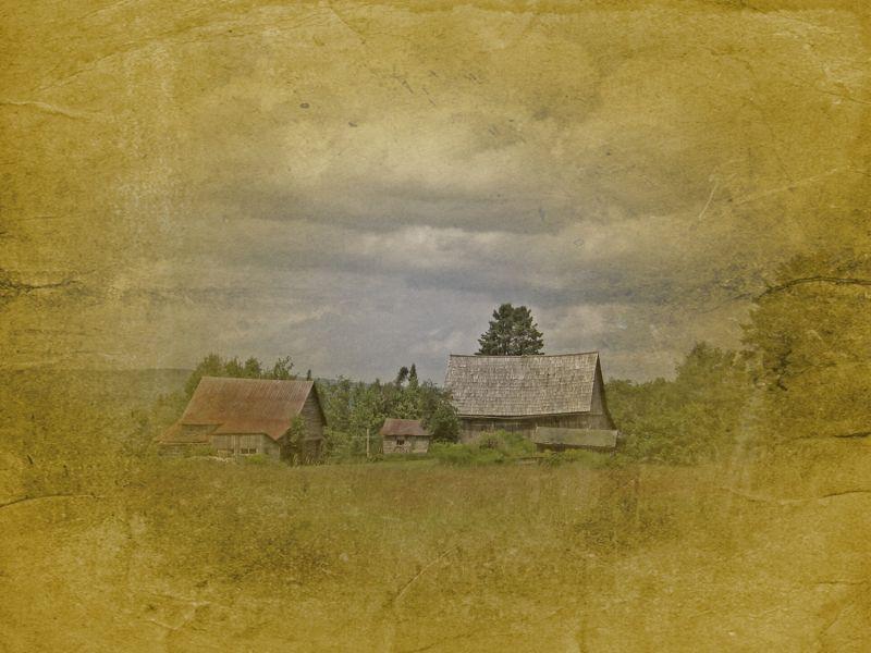 a barns capture