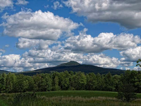 clouds capture