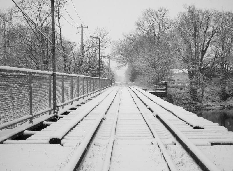 Snow capture