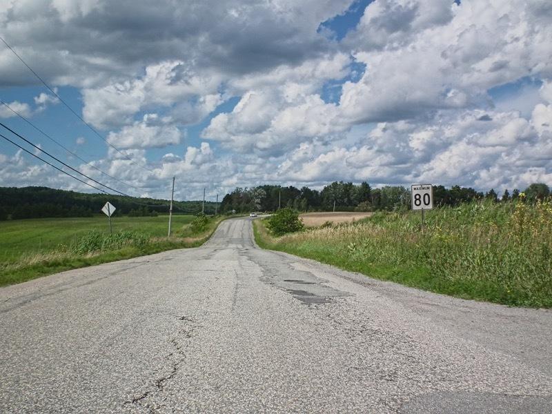 rural trip