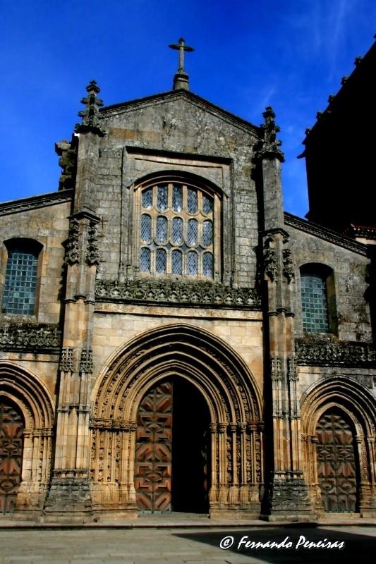 Sé Catedral de Lamego - Portugal