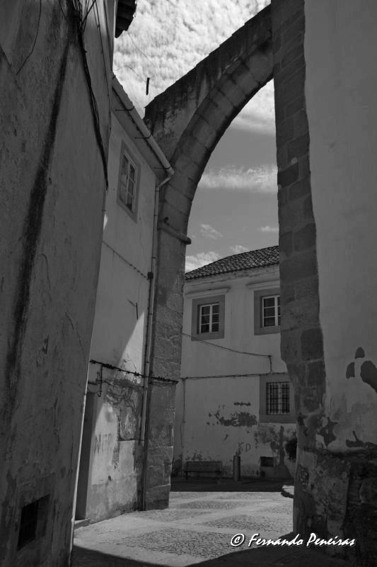 Portalegre - Alentejo - Portugal