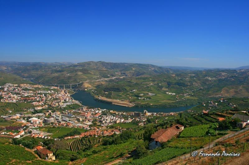 Douro - Régua - Portugal