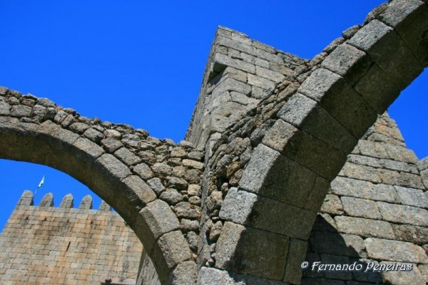 Castelo de Belmonte - Portugal
