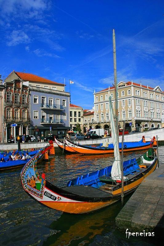 Aveiro-Portugal