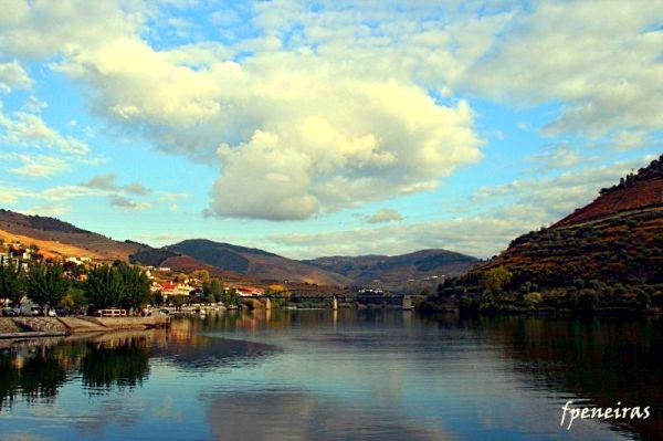 Pinhão - Douro - Portugal