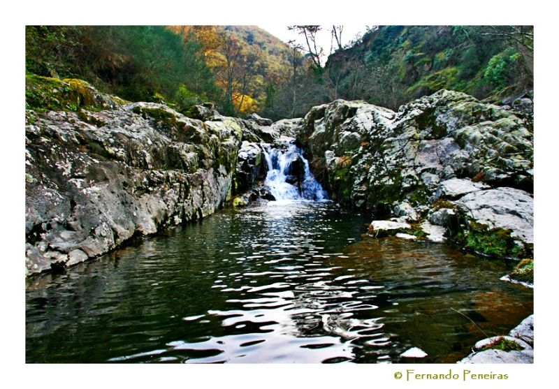 Rio Cabrum - Portugal