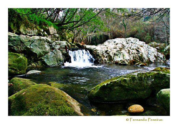 Rio Cabrum -Portugal