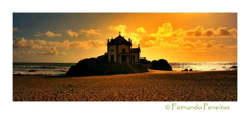 Sr. da Pedra - Portugal