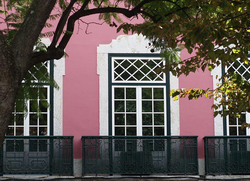 colourful house 1