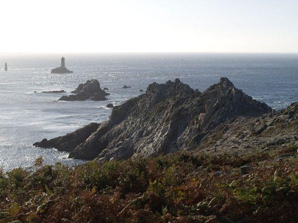 Bretagne. Finistère. La Pointe du Raz