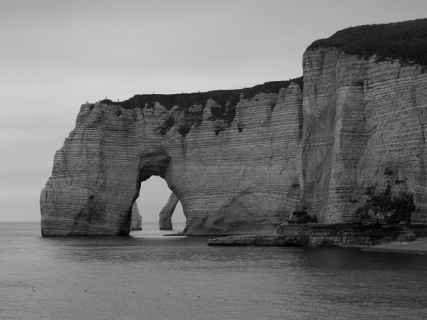 Cliffs of Normandy