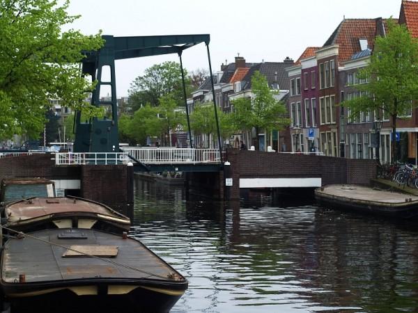 Leiden channels