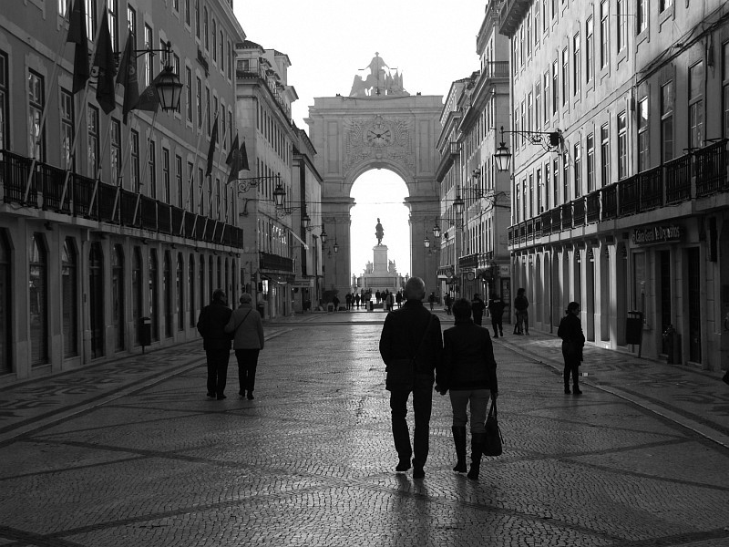 Portugal. Lisbon.