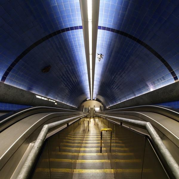 Lisbon Metro