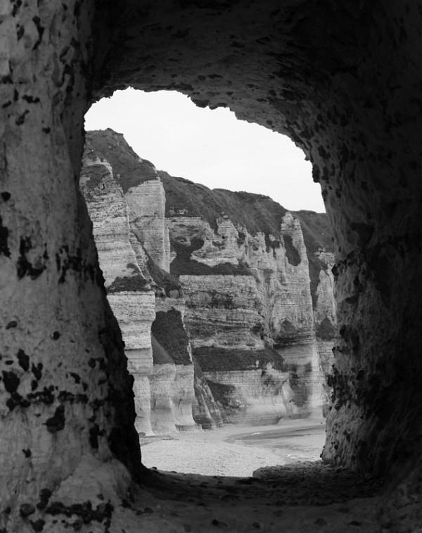 cliff on cliff's window