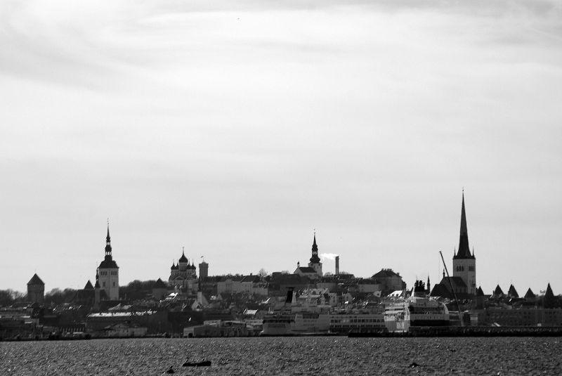 part of Tallinn