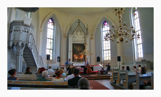 Maarja-Magdaleena Church (Maarja-Magdaleena kirik)