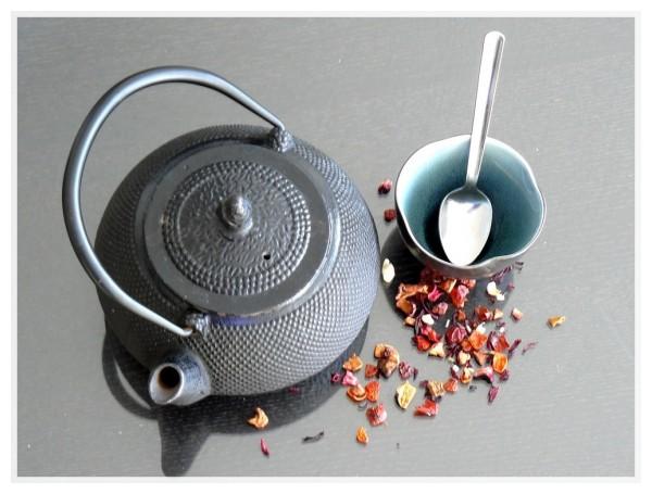 Tea Time for me