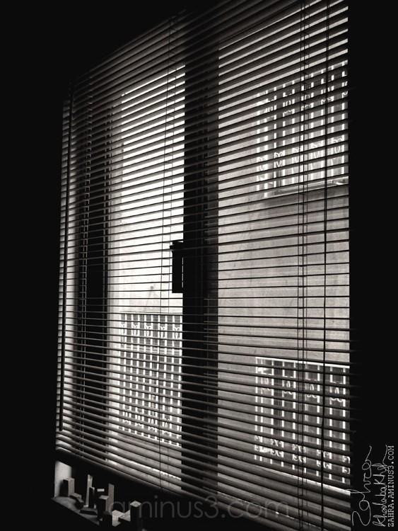 My Block Window