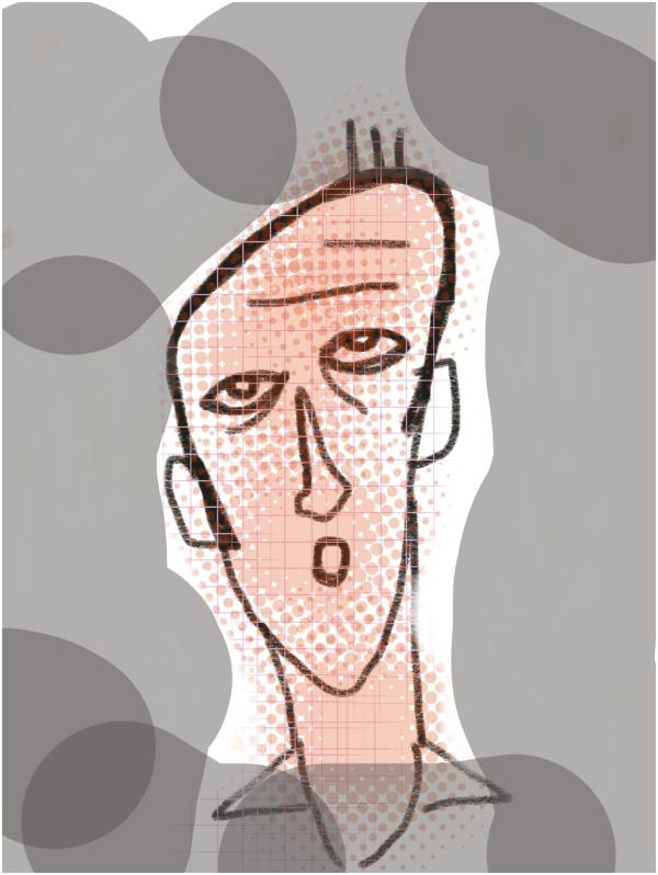 Una cara mas