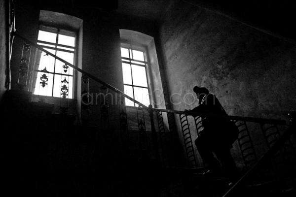 stairsway
