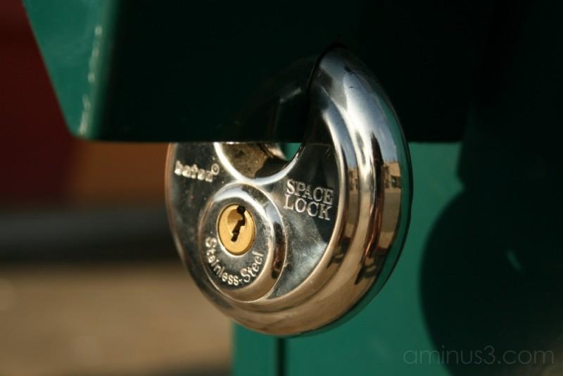 locks on