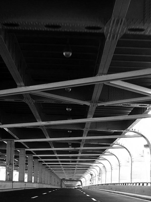 the verazzano bridge