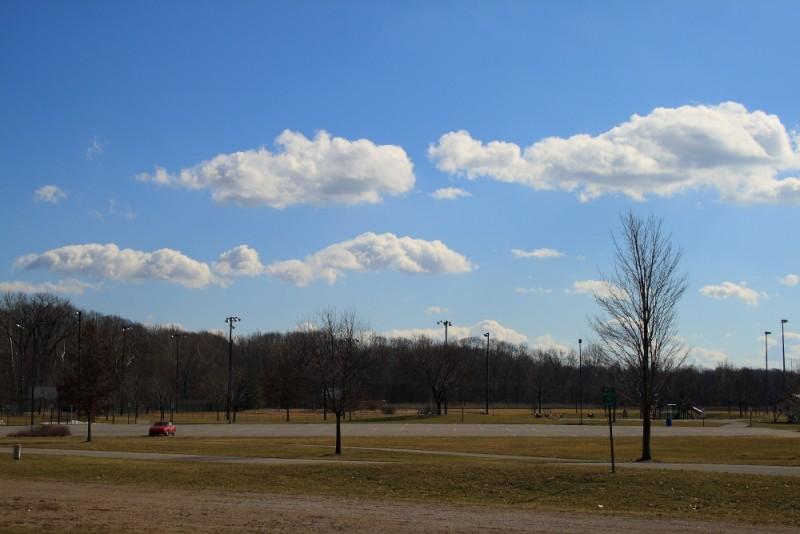 Clifty park