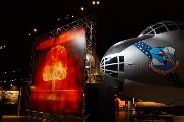 Dayton Airforce Museum I