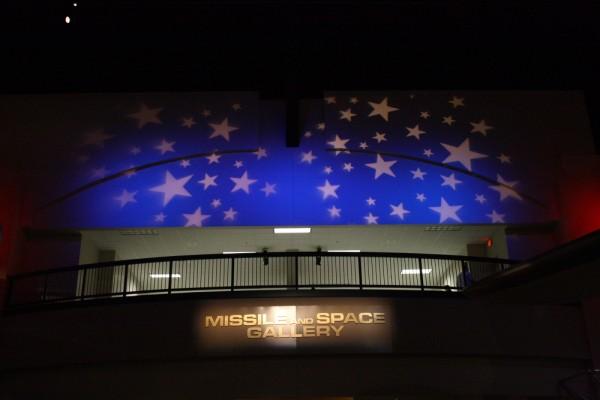 Dayton Airforce Museum II
