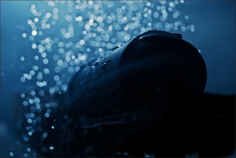 tank water