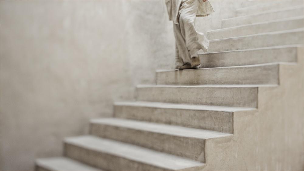 Steps of wisdom