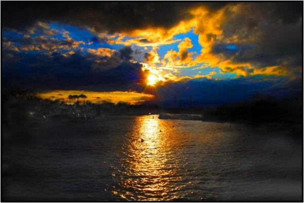 Annapolis, Chesepeake Bay, Achuth Padmanabhan