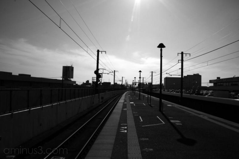 Tambaguchi Station
