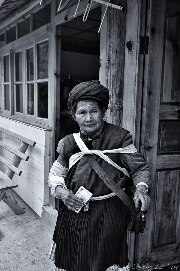 Mama Naxi