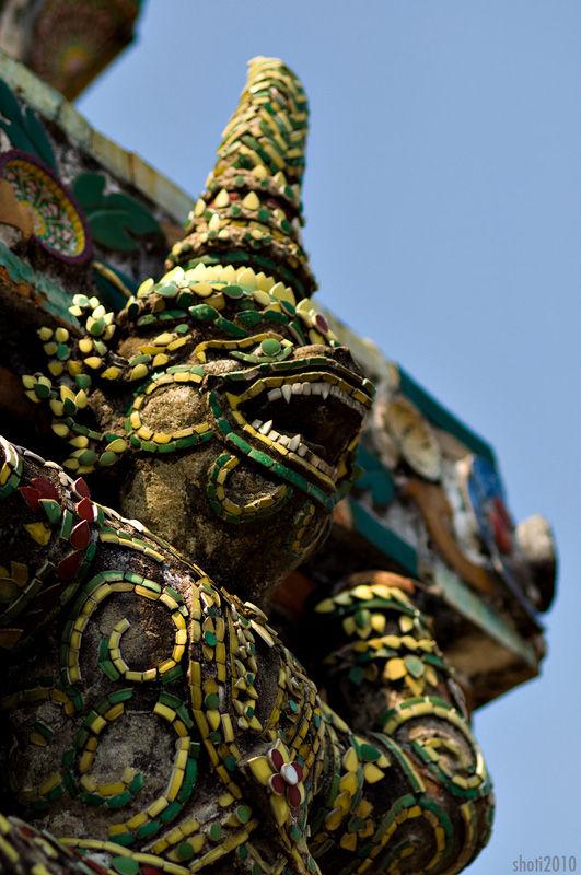 Bangkok in details - 1