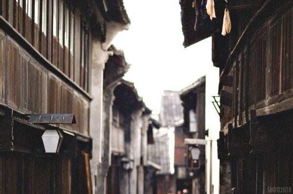 Retrograde - Wuzhen I