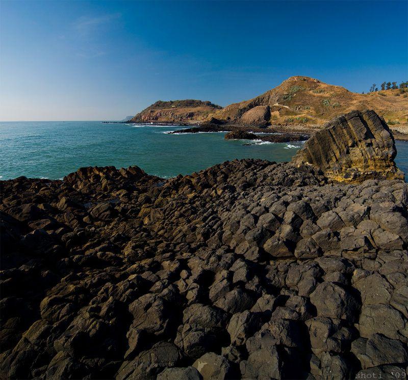 Coastal vanguard