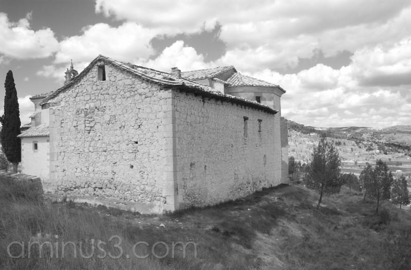 Preacher's house