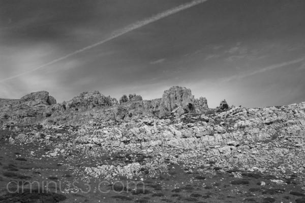 Roques del Gorbeia