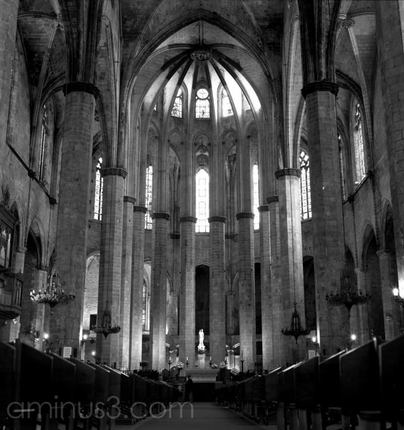 Església de Santa Maria del Mar