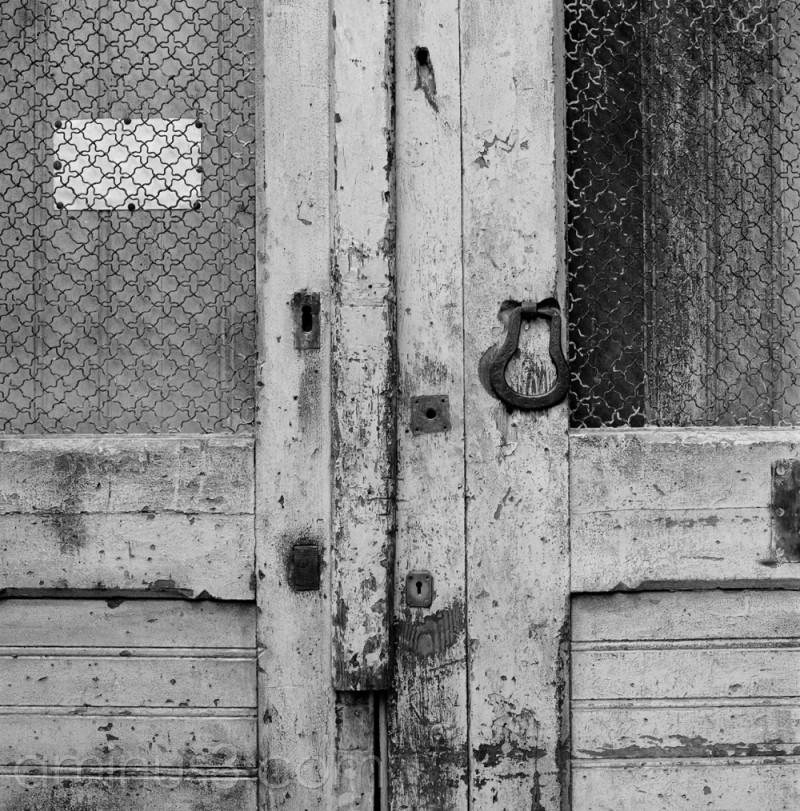 Porta a Sarrià