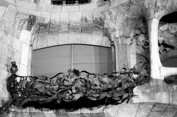 Balcó de la Pedrera