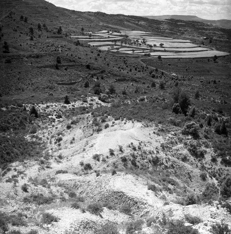Badlands in context